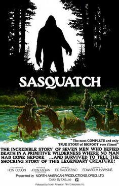 Sasquatch (1977)