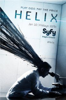 A team of scientists are thrust into a potentially life-or-death situation in this thriller, which begins with the group being deployed to the Arctic to secretly investigate what could be a disease outbreak. Tv Series Online, Tv Shows Online, Great Tv Shows, New Shows, Helix Tv Show, Science Fiction Tv Shows, Billy Campbell, Live Tv Free, Apocalyptic Movies