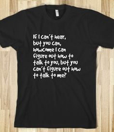 sad... but true... I kinda want this shirt.