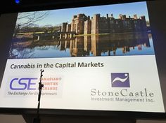 Investorideas.com - Investorideas.com Captures Highlights of Recent CSE Hosted #Cannabis in the Capital Markets in Kelowna; @CSE_News