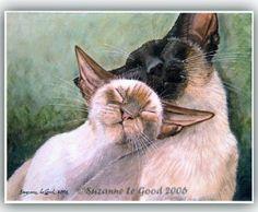 artist- Suzanne Le Good