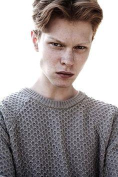 strangeforeignbeauty: Timofey Kudoyarov [ fave models | 1000+... .Francy Kali
