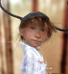 Little Pixie Boris
