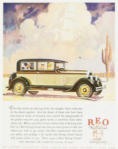 #Reo #1927