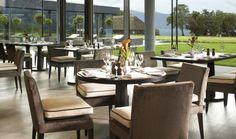 The Europe Hotel & Resort - Killarney, Co. Kerry, Ireland