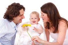 La educación infantil comienza en el hogar