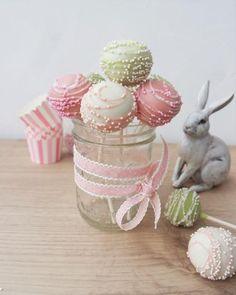Cakepops Tipps &Tricks   Baby Shower
