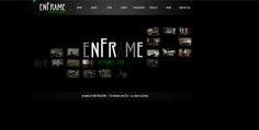Game Website Example Desktop Screenshot, Website, Game, Gaming, Toy, Games