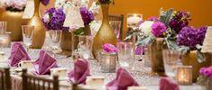 Elegant Backyard Wedding with Romantic Floral Design in California Elegant Backyard Wedding, Real Weddings, Floral Design, Romantic, Table Decorations, Portal, Roses, Home Decor, Decoration Home