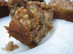 Coconut-Walnut Bread: 1 c Almond Meal, 1/2 c Coconut Flour, 1 tsp baking powder, 2 Eggs, 1/2 c shredded Coconut, 1 c Coconut Milk, 1/2 c shelled Walnut halves, 1/2 c Coconut Oil, 1/2 c raw Honey, 1 tsp baking powder. Blend together eggs, coconut milk, coconut oil & honey. Mix coconut flour, almond meal, baking powder & shredded coconut. Combine liquid & dry ingredients, whisk thoroughly until smooth. Pour into greased 9x5x3 pan. Top batter with walnut halves. Bake 350F 40-50 min. Cool on…