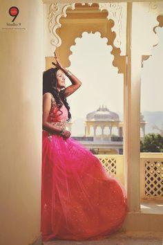 Such a beautiful and happy bride😍 Photo by Studio 9, Surat #weddingnet #wedding #india #indian #indianwedding #weddingdresses #mehendi #ceremony #realwedding #lehenga #lehengacholi #choli #lehengawedding #lehengasaree #saree #bridalsaree #weddingsaree #indianweddingoutfits #outfits #backdrops #groom #wear #groomwear #sherwani #groomsmen #bridesmaids #prewedding #photoshoot #photoset #details #sweet #cute #gorgeous #fabulous
