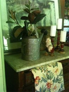 French Country Decor @ Jo Wray's, 3355 Hwy 82 E, Kilmichael, MS
