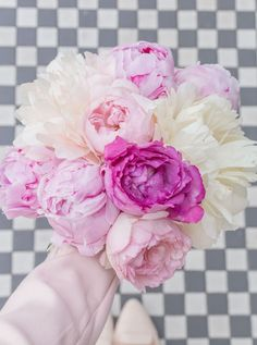 M A R I A M A R I E - photography & styling. Peonies love! #spring