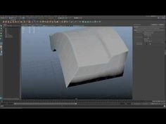 I decided to put together a bunch of quick Miscellaneous tricks I use while Modelling from day to day. Of course there are many different ways of doing things and I might not always have the best, this is what I just currently do. I do talk pretty fast Hard Surface Modeling, Maya, Platform, Entertainment, Artists, 3d, Games, Film, Pretty