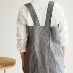 traditional #aprons by Shop Fog #Linen