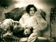 Love - Leni Riefenstahl (actress)