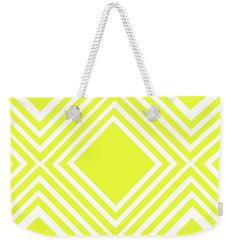 Yellow White Pattern by Kaye Menner Weekender Tote Bag x by Kaye Menner. The tote bag includes cotton rope handle for easy carrying on your shoulder. Weekender Tote, Cotton Rope, White Patterns, Poplin Fabric, Bag Sale, Tote Bags, Gift Ideas, Yellow, Gifts