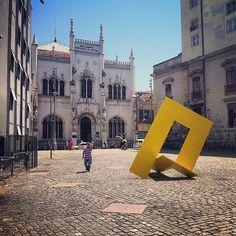 Real Gabinete Português de Literatura | 25 lugares incríveis no Rio de Janeiro para ir além das praias