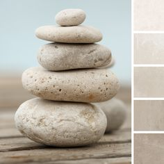 The Zen Collection - a collection of neutral tiles - is born out of an appreciation for one of nature's most subtle colour palettes. Johnson Tiles, Natural Calm, Zen, Finding Yourself, Neutral, Shades, Range, Collection, Cookers
