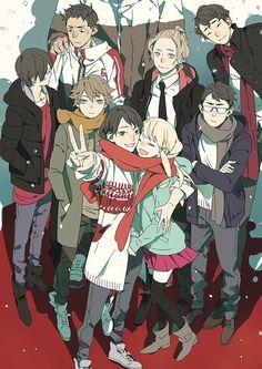 Leggere Tamen De Gushi 49 Online Gratis in Inglese - page 2 - Manga Eden Manga Yuri, Yuri Anime, Anime Art, Anime Girlxgirl, Rwby, Otaku, Disney Gender Bender, Tan Jiu, Fanart