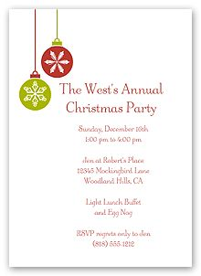 free printable christmas party invitations holiday invitations