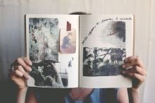 Thumbnail image for Instant Photo Transfers With Blender Pens