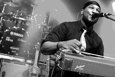 The House List » Robert Randolph and the Family Band