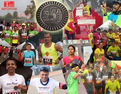 At the Airtel Delhi Half Marathon we were thrilled to see our performance apparel being preferred by so many as their #race day T ..... if you have ran with your #customized #performance #sportswear by T10Sports we will be happy to see your tags, posts or comments let us know !! BootCamp YELLOW Pwc, Gurgaon Cadence India Green Shakti Foundation Surat City Marathon TomTom IBM India