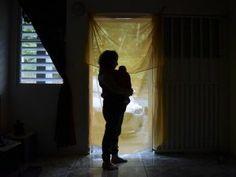 En Puerto Rico nacen dos bebés con defectos vinculados al zika