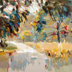 Josef Kote Painting  Original painting artwork