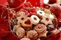 christmas cookies - Google Search