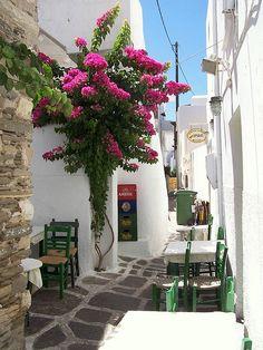 Paros Island - Greece