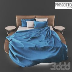 Presotto_Zero_Bed