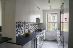 30 kitchen equipment ideas for elongated floor plans - Best Home Designs Long Kitchen, Ikea Kitchen, Kitchen Furniture, Kitchen Decor, Kitchen Ideas, Conservatory Kitchen, Long Room, Apartment Renovation, Open Space Living