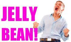 #JellyBean for #SamsungGalaxyS3