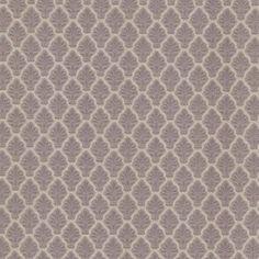 Purple Lowell Fleur De Lis Wallpaper