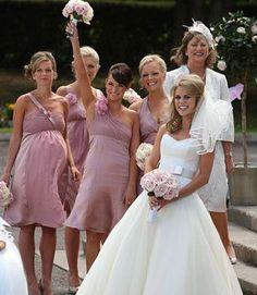 Amazeballs wedding dress, really my ideal dress