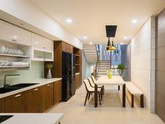 Galeria de Caleidoscópio / Cong Sinh Architects - 4
