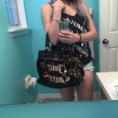For Sale: Juicy Couture Purse for $55