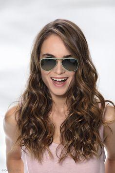 Un effet soleil WAHOU avec des cheveux brillants ! #coiffure #coupe #cheveux #hairstyle #haircut #hair #coiffandco #shine #wavy #brillance