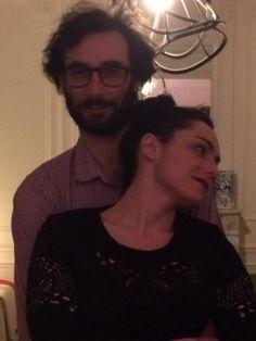 Un vrai couple made in Marcel : Chloé et Rémy