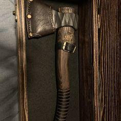 Viking hammer with Vegvisir Symbol carpentry woodwork | Etsy Blacksmith Hammer, Hammer Tool, Survival Axe, Special Symbols, Vegvisir, Norse Mythology, Acacia Wood, Bushcraft, Blacksmithing