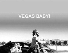 Vegas are you ready ladies?!?  @Pam White @Amanda Steinke @Aliesha Stephens