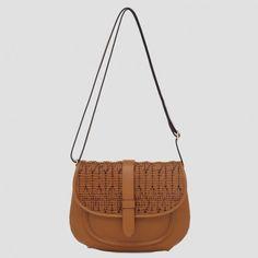 Bolsa pequena com alça tiracolo | Smartbag Bolsas