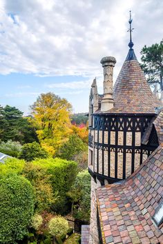 THORNGROVE MANOR HOTEL, Adelaide, Australia 50, Autumn view from Tower Loft Room