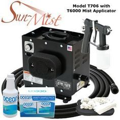 Mosquito Control And Mist Cooling Systems