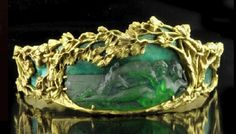 René Jules Lalique was a master glassmaker and French jeweler. We had a great…