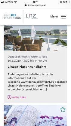 Linz, Tourism