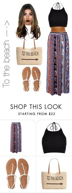 """Untitled #81"" by priscillay5 on Polyvore featuring River Island, Aéropostale and Style & Co."