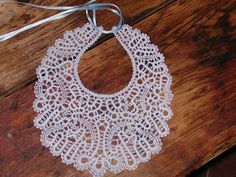 bricolle - Tombolo Bruges, 3, Macrame, Crochet Earrings, Jewelry, Snow, Room, Accessories, Jewellery Making